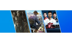 Soldes PlayStation Store 17 01 2020