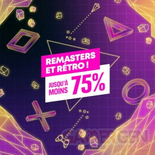 Soldes PlayStation Store 19 05 2021