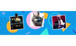 Soldes PlayStation Store 21 08 2019