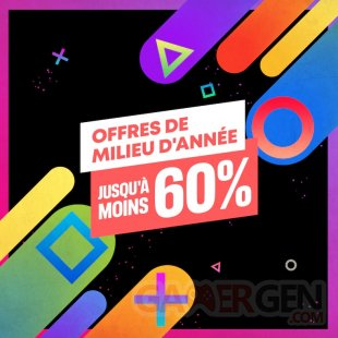 Soldes PlayStation Store 23 06 2021