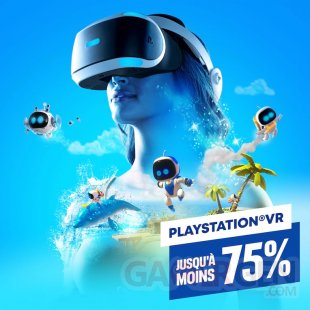 Soldes PlayStation Store 26 08 2021