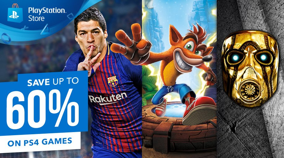 Soldes playstation store 7 mars 2018 (1)