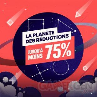 Soldes PlayStation Store Planète des Réductions
