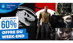 Soldes PlayStation Store rabais image