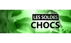 Soldes Rabais reductions Xbox One live