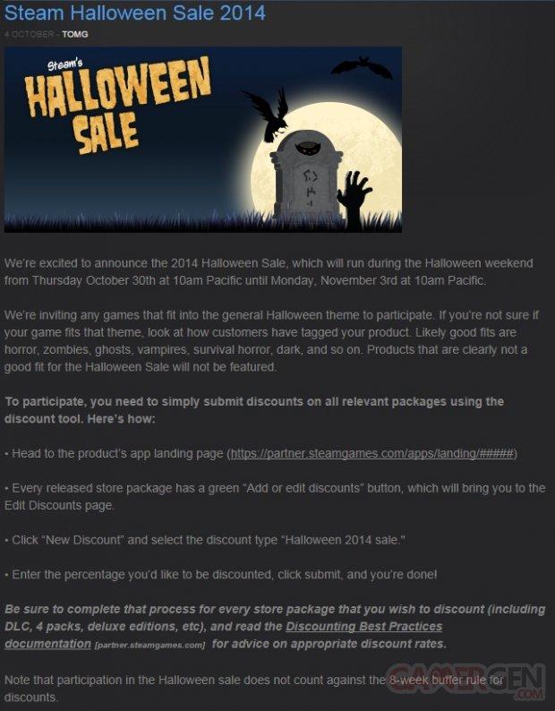 soldes steam halloween 2014