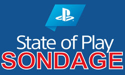 SONDAGE DE LA SEMAINE  PlayStation State of Play image communaute (1)