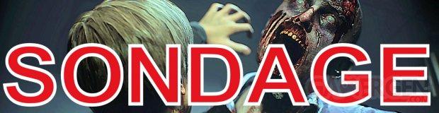 Sondage de la semaine Resident Evil 2 images (3)