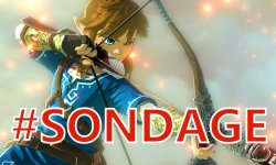 Sondage de la semaine The Legend of Zelda (2)