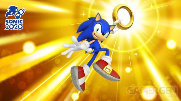 Sonic 2020 head