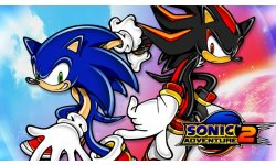 Sonic Adventure 2 images.