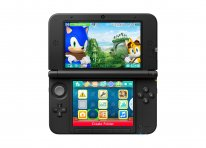 Sonic Boom 3DS the?me 1