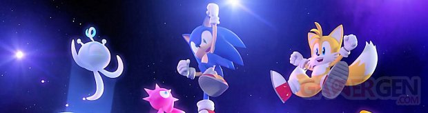 Sonic Colours Ultimate test impressions verdict note image switch