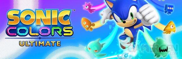 Sonic Colours Ultimate test impressions verdict note image