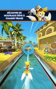 Sonic Dash 2 Sonic Boom screenshot 2
