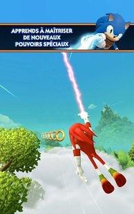 Sonic Dash 2 Sonic Boom screenshot 3