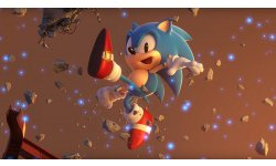 Sonic Forces images