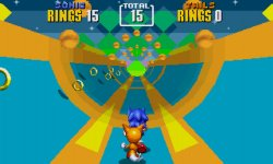 sonic hedgehog 2 screenshot android