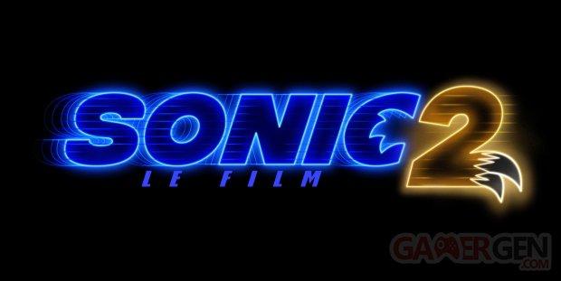 Sonic Le Film 2 image