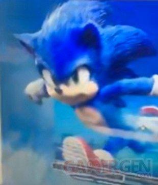 Sonic le film images (1)