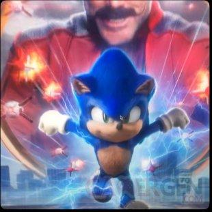 Sonic le film images (2)