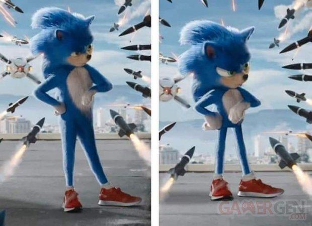 Sonic le film movie image  (3)