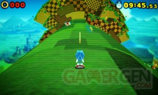 Sonic Lost World New Nintendo 3DS comparaison (4)