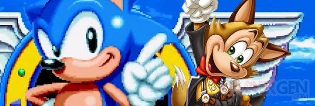 Sonic Mania Famitsu image (1)