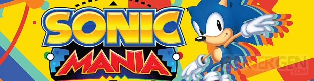Sonic Mania images 2