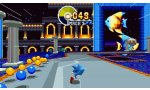 sonic mania special stages 3d confirmes musique mettre ambiance