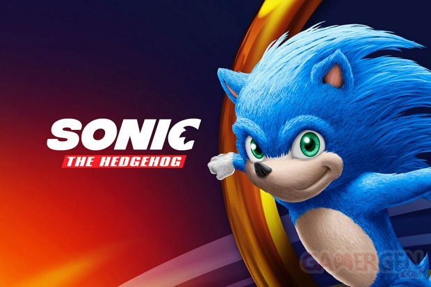Sonic the Hedgehog le film image (2)
