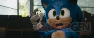 Sonic the Hedgehog the movie le film 1