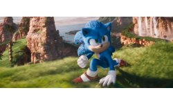 Sonic the Hedgehog the movie le film 3