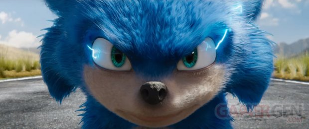 Sonic the Hedgehog vignette 30 04 2019