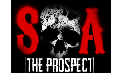 Sons of Anarchy The Prospect logo