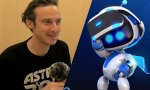 sony interactive entertainment francais nicolas doucet astro bot nomme tete japan studio