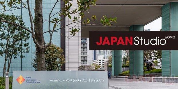 Sony Japan Studio 25 02 2021