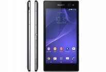 Sony XPeria C3 3