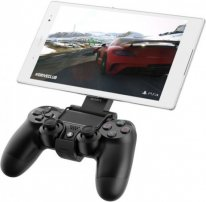 Sony Xperia Z3  Z3 Compact Z3 Tablet Compact dualshock 4 remote play (6)