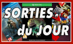 sorties jeux video jour france quoi neuf ce 22 aout 2019