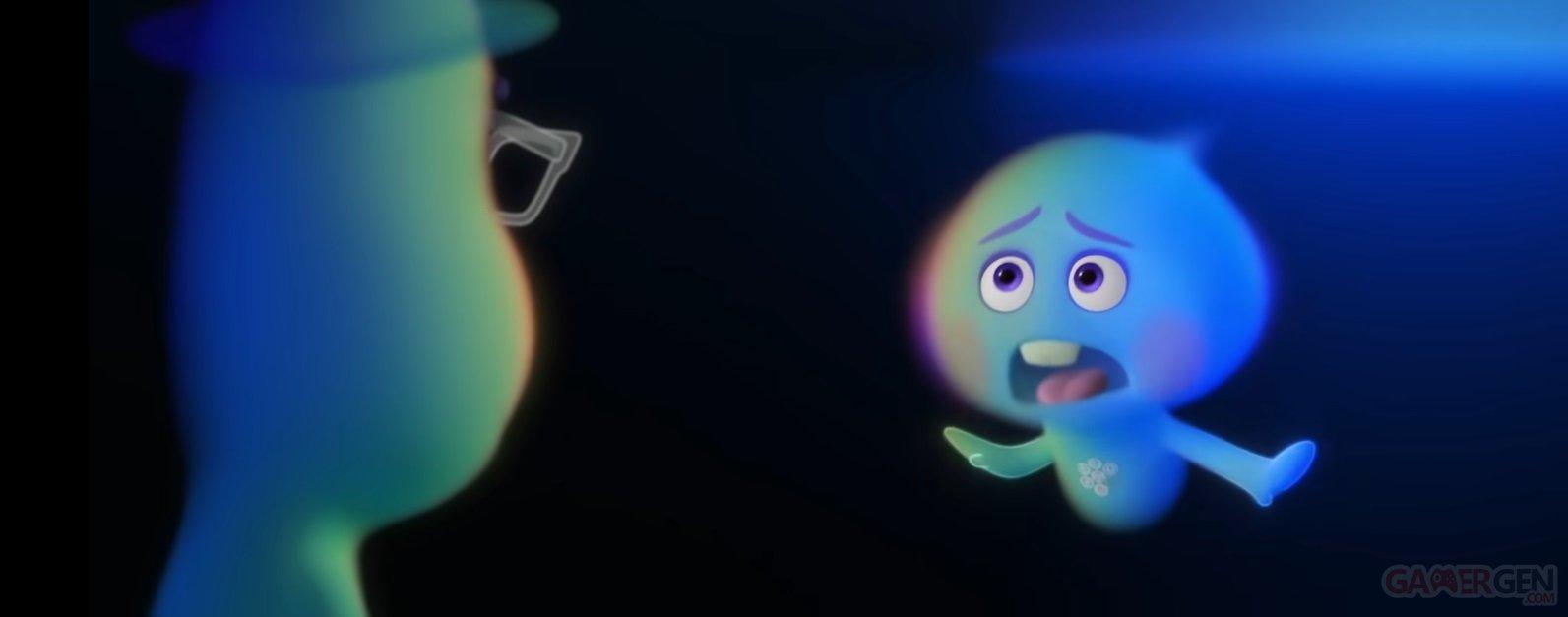 CRITIQUE de Soul : un film adulte et introspectif pour les âmes en peine de Pixar - GAMERGEN.COM