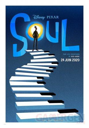 Soul poster 07 11 2019