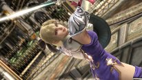 Soulcalibur Lost Swords Cassandra 4
