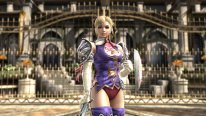 Soulcalibur Lost Swords Cassandra 5