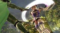 Soulcalibur Lost Swords Cassandra 7