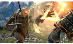 SoulCalibur VI Geralt screenshot 2