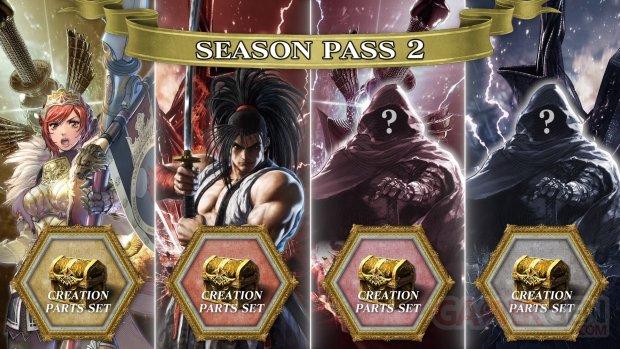 SoulCalibur VI Season Pass 2 03 11 2019