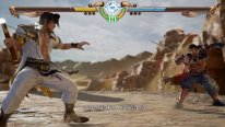 SoulCalibur VI Soul Chronicle 10 05 07 201