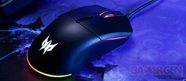 souris Acer Cestus 330 test impressions verdict note
