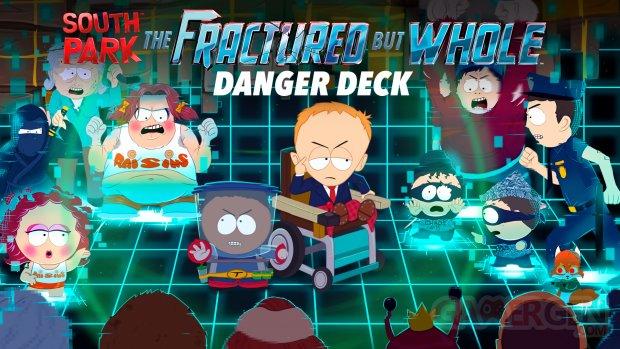 South Park Annale Destin Deck Danger DLC (1)